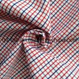 Tessuto tinto del plaid del filo di cotone (QF13-0218)