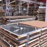 Acier inoxydable 2b extérieur chaud de la qualité AISI ASTM 316 de perfection de vente de plaque métallique/feuille avec le prix raisonnable