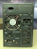 1kVA-20kVA UPS inteligente on-line de frequências para o Sistema Solar