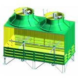 産業円形か正方形FRPの冷水タワー