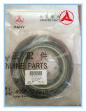 El cilindro del auge del excavador de Sany sella los kits de reparación B229900003102k para Sy425 Sy465