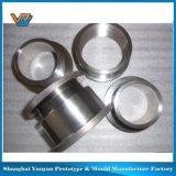 El latón y el aluminio a presión el molde de la fundición