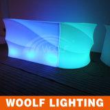Tableau de barres à LED LED Bar Counter LED Furniture