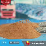 Auxiliar Lignosulfonate bronceado de sodio de buena calidad
