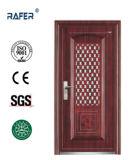 Porta de aço na porta (RA-S055)