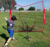 トレーニングのためのカスタマイズされた野球のバッティング・ケージのネット