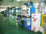 Linea di produzione dell'espulsione di cavo del collegare di Xj-60mm