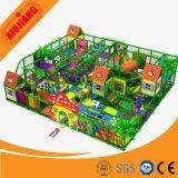 Cerca de parque infantil de plástico usadas comercial