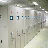 スマートな金属の移動式集中的な棚のキャビネットは/Shelfを設計する