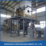 Secador do magnésio da alta qualidade de DC-2650mm máquina de empacotamento da fatura de papel do único