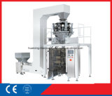 Sello de llenado Vertical Automática máquina