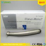 4 foro NSK Pana Max2 Handpiece ad alta velocità dentale