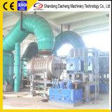 La industria química en solución acuosa de la evaporación del ventilador de vapor