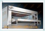 Fermentazione elettrica con il forno di cottura (204DF)