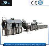 レタスのための効率的に装置のドラムタイプ洗濯機