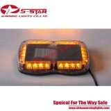 パソコンレンズ1Wの警察の救急車の手段LED小型Lightbar