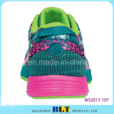 Chaussures bon marché, les chaussures de sport de l'exécution