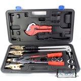 Outils de serrage Igeelee Pex Pex-1632toute une gamme 16-32mm utilisé pour le système de Rehau bien reçu Rehau Kits d'outils de plomberie
