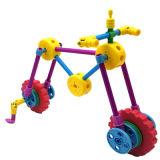 Het plastic Gezamenlijke Creatieve Speelgoed van het Kind