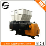 Plastic Lump Waste Shredder