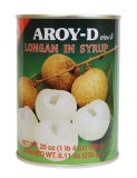 Canned Fresh Longan in Cheap Price