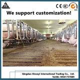 Рамы земледелия здание Сборные стальные конструкции птицы Pig пролить завод
