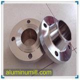 Bride de cou de soudure d'ASTM B247 B211 Aluminum7075