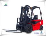 China-Fabrik-neuer Typ elektrischer Ausgleichsgabelstapler mit Curtis-Controller