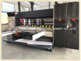 Automatic Flexo Printing Slotting and Die Cutting Machine