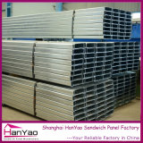 Alta Qualidade China Fez Aço Galvanizado C Purlin