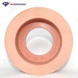Roda de lustro do óxido do cério para Poilshing de vidro de vidro/o mais fino