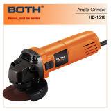 Точильщик угла електричюеских инструментов 750W профессиональный (HD1518)