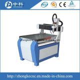 Máquina de madera publicitaria del ranurador del CNC pequeños 6090