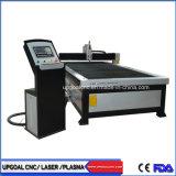 85A de Scherpe Machine van het Plasma van Hypertherm voor Staal die 1300*2500mm snijden
