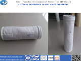 Filtro a sacco di PTFE per l'accumulazione di polvere per il campione libero