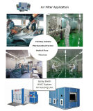 Filtri da HEPA/ULPA per il prodotto chimico