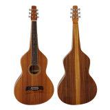 Fabriqué en Chine le chinois à la main de la guitare acoustique