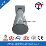 Condensator die Niet corrosieve dicht koppelen-Horizontale Pomp schoonmaken