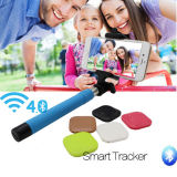 Wireless Bluetooth com Alarme anti perdido Selfie Obturador Remoto