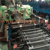 Prateleiras de gôndola multifuncional de serviço pesado para armazenamento e exibição (YD-M18) Máquina de produção de rolo Camboja