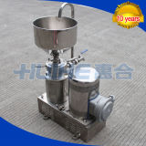 Piccolo Food Colloid Mill per Mixing Bean