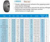 11r22.5 16pr 18pr LW808 LANWOO LKW der Marke TBR ermüdet Reifen