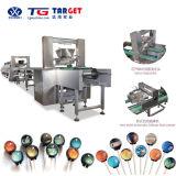 De kleurrijke Machine van het Suikergoed van de Lolly van de Bal (YT400L)
