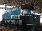 Caldeira de vapor inteiramente automática da biomassa de 15 T/H para aplicações industriais