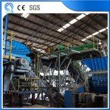 Centrale elettrica di gassificazione di Haiqi 300kw Msw