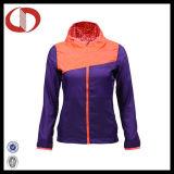 Спорты конструкции способа изготовленный на заказ куртка для женщин