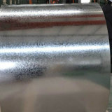 Dx51d Baumaterial-Metallstahl galvanisierte Stahlring für Aufbau