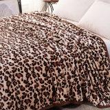 2017熱いSalingの100%年のポリエステル極度の柔らかいミンク毛布