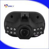 """C600 12 Lens 1.5 """" de Opsporing van de Motie van het Registreertoestel van de Visie van de Nacht van de Nok van het Streepje van de Videorecorder van de Camera van het Voertuig van de Auto DVR van HD 1080P LCD"""