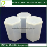 100ml PE Plastic Healthcare Bottle